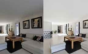 Real Estate Image Editing service