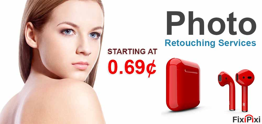 cheap photo retouching services