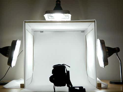 How to Capture Product Photos