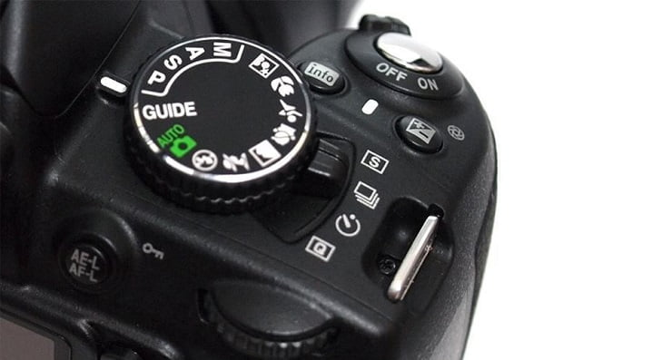 Wedding Photography Camera Settings