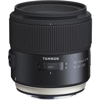 Tamron AFF012C-700 SP 35mm