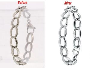 Cheap Jewelry Retouching Service