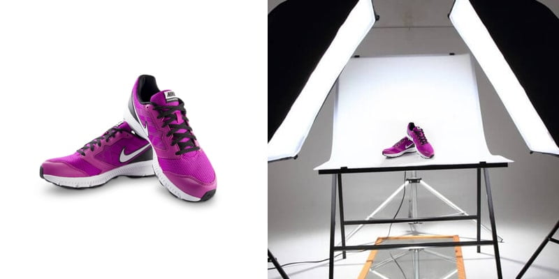 Top 10 Tips for Shoe Photography