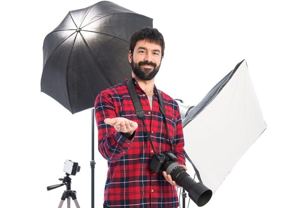 Guidelines regarding photography